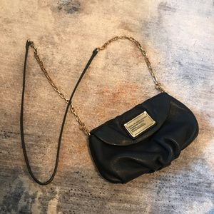 Marc by March Jacobs leather crossbody bag
